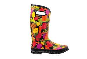 Bogs Veggie Boot - Womens