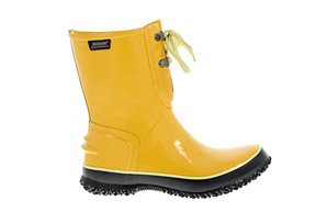 Bogs Urban Farmer 2-Eye Lace Rain Boots - Women's