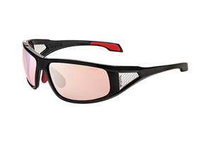 Bolle Diablo Photochromic Sunglasses