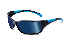 Bolle Speed Polarized Sunglasses