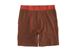 BR4SS Fitted Boxers - Mens