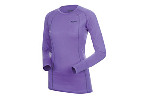 Bergans Fjellrapp Lady Shirt - Womens