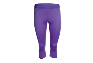 Bergans Fjellrapp Lady 3/4 Tights - Womens