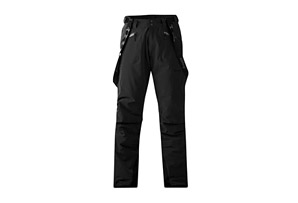 Bergans Oppdal Insulated Pant - Men's