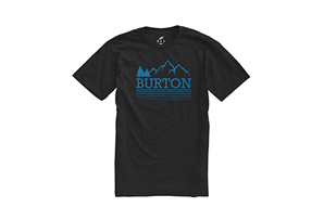 Burton Griswold Recycled Tee - Mens