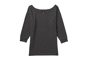 Burton Drop Down Tee - Womens