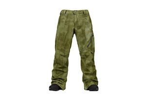 Burton AK 2L Cyclic Snowboard Pants - Mens