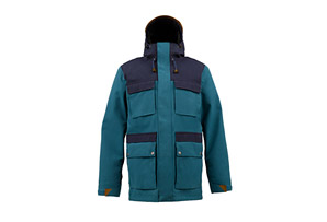 Burton 2L GORE-TEX® Rogue Snowboard Jacket - Mens