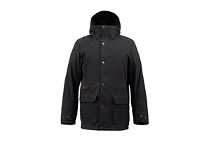 Burton Hellbrook Jacket - Men's