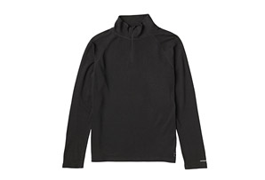 Burton Wool First Layer 1/4 Zip - Mens