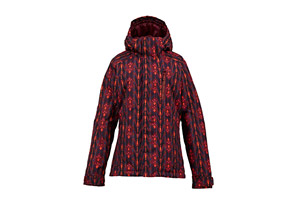 Burton Horizon Snowboard Jacket - Womens