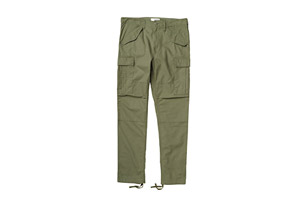 Burton Cargo Pants - Mens
