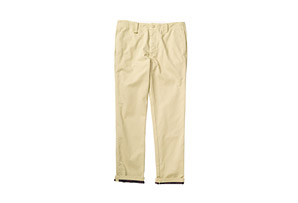 Burton Flannel Lined Chico Pant - Mens