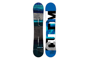 Burton Custom Flying V Snowboard - 2013/14