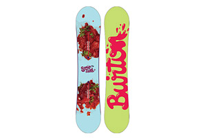 Burton Sweet Tooth Snowboard 2013/14 - Womens