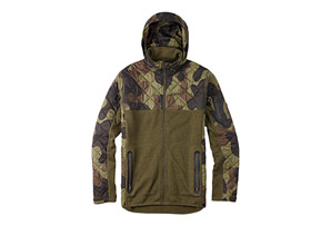 Burton Pierce Fleece - Mens