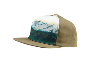 Burton Stagger Hat - Mens