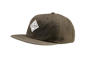 Burton Skidder Hat - Mens