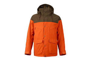 Burton Hellbrook Snowboard Jacket - Men