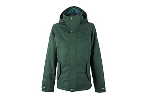 Burton Jet Set Snowboard Jacket - Womens
