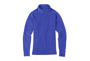 Burton Expedition 1/4 Zip - Womens