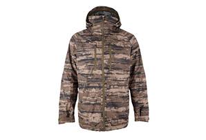 Burton Warren Snowboard Jacket - Mens