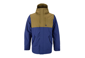Burton TWC Greenlight Snowboard Jacket - Mens