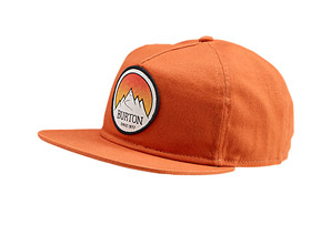 Burton Vista Patch Hat