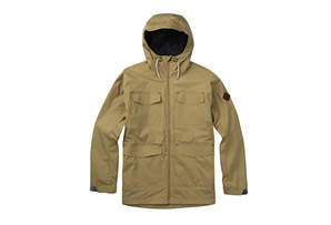 Burton Davis Jacket - Mens