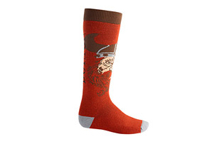 Burton Party Sk Viking Socks