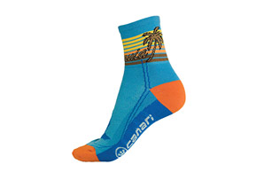 Canari California Socks
