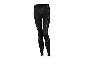 Canari Contoured Tights (Padless) - Womens