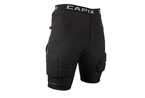 Capix Compression Short