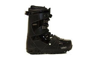 Celsius CLS-Trad Lace Boot