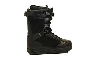 Celsius Climate-Trad Lace Boot
