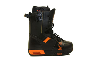 Celsius Cirrus-Ozone Speed Lace Boot