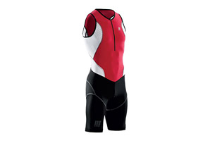 CEP Dynamic+ Triathlon Skinsuit - Men's