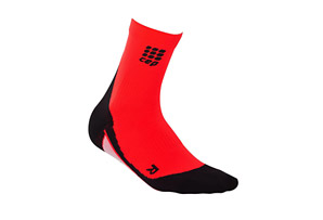 CEP Dynamic+ Run Socks - Women's