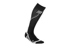 CEP Progressive+ Night Run 2.0 Socks - Men's
