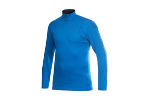 Craft E Shaped Lightweight Pullover - Mens
