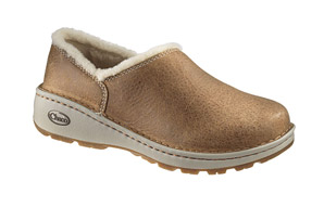 Chaco Zaagh Baa Nurl Slip-On - Womens