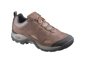 Chaco Hinterland Mesh Shoes - Mens