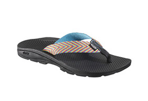 Chaco Flip Vibe Sandals - Womens