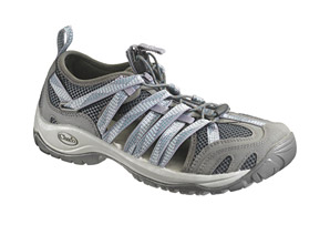 Chaco Outcross Pro Lace Shoes - Women's