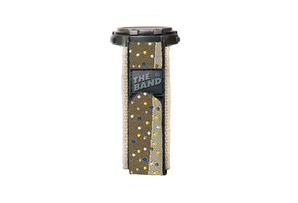 Chums The Band 20mm Hemp Watchband