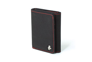 Chums Hurricane Trifold Wallet