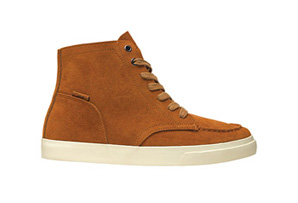 C1RCA Summit Vulc High Shoes - Mens