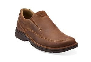 Clarks Senner Lane Shoes - Men's