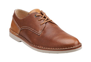 Clarks Hinton Fly Shoes - Men's