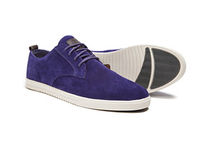Clae Ellington Shoes - Mens